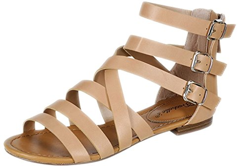 breckelles-womens-covina-24-gladiator-strappy-flat-sandals-natural-65