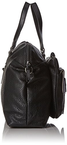 cm Schwarz 12x31x42 Business Tamaris Mujer Lee B Bolso Comb T Black x Bag H zUwqX