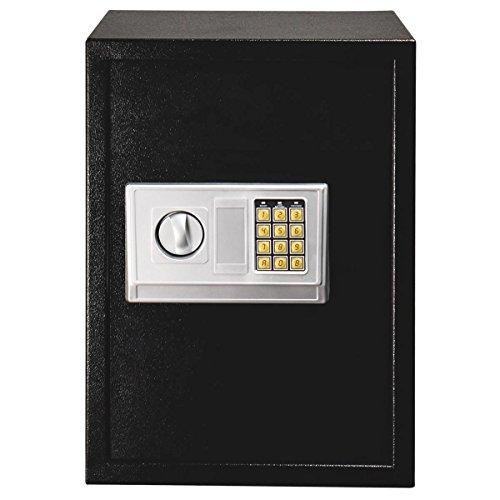 elektronischer safe tresor wandtresor wandsafe m beltresor geldschrank sicherheit g nstig kaufen. Black Bedroom Furniture Sets. Home Design Ideas