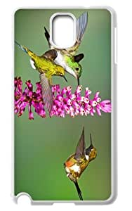 Back Case Durable Hummingbird Case For Samsung Galaxy Note3 N9000
