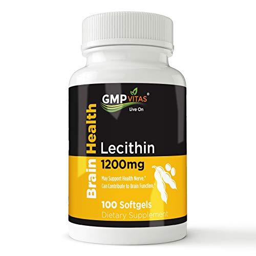 lecithin bra för