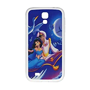 Happy Happy flying lover Cell Phone Case for Samsung Galaxy S4