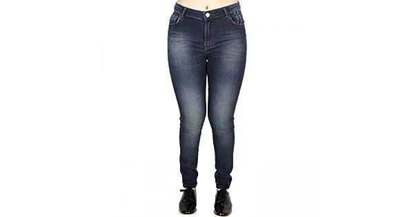 f698b0bae Calça Jeans Feminina Ellus Second Floor Charlote Skinny 19sa432:  Amazon.com.br: Amazon Moda