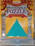 : The Nearly Almost Perhaps Impossible Puzzle