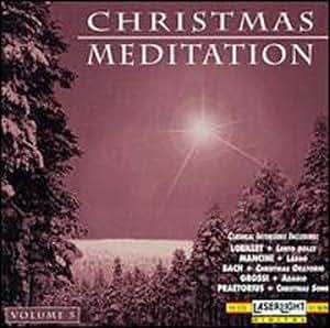Christmas Meditation 5