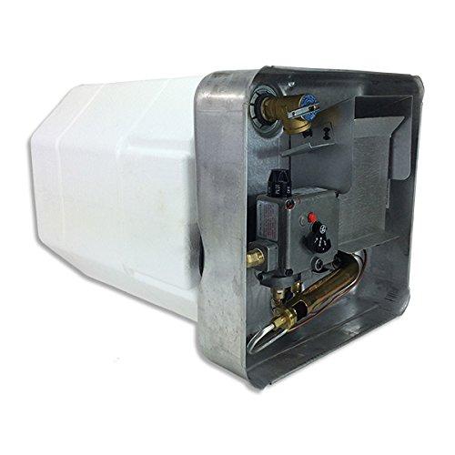 New Suburban Sw6p 6 Gallon Lp Gas Pilot Rv Motorhome