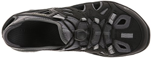 Merrell Mens All Out Blaze Zeef Waterschoen Black / Wild Duif