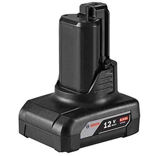 Bosch 12V Max Lithium-Ion 6.0 Ah Battery GBA12V60 ()