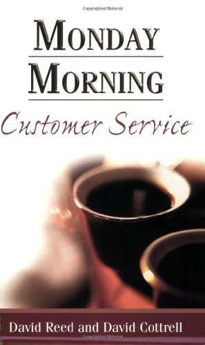 Monday Morning Customer Service