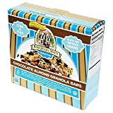 5 Savers Package:Bakery On Main Soft & Chewy, Chocolate Almond (6x6 Oz)