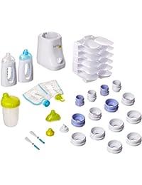 Breast Milk Storage Twist Gift Set