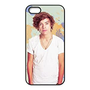 DAZHAHUI Harry Styles Cell Phone Case for Iphone 5s