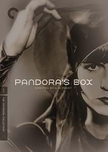 Pandora's Box (The Criterion Collection)