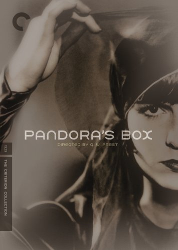 Pandora's Box (The Criterion Collection) by Image Entertainment
