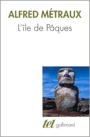 En ligne L'île de Pâques pdf