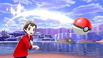 Pokemon Sword - Nintendo Switch [Importación inglesa]: Amazon.es: Videojuegos