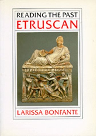 Etruscan (Reading the Past)