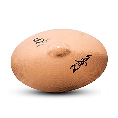 Zildjian Medium Thin Crash Cymbal