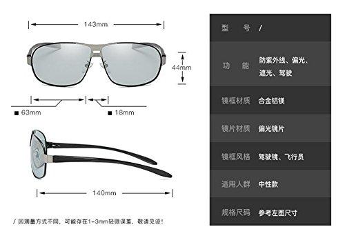 vintage lunettes polarisées Cadre de Lennon cercle style retro du inspirées métallique Argenté soleil en rond rr0Awg
