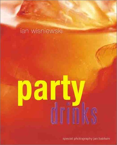 Party Drinks PDF