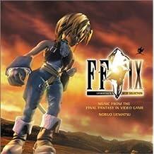 Final Fantasy IX: Uematsu's Best Selection