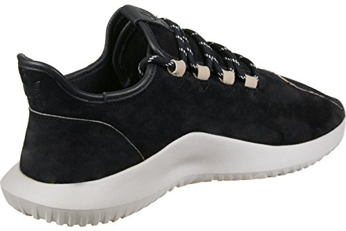 de Adidas Adulto Shadow Negbasnegbasmarcla Negro Zapatillas Unisex Deporte Tubular A6T6xwp