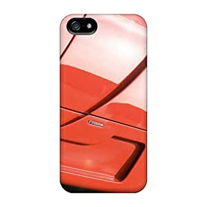 New Arrival Covers Cases With Nice Design For Iphone 5/5s- Hamann Bmw M6 Widebody Vent And Wheel