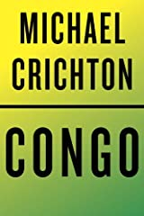 Congo Kindle Edition