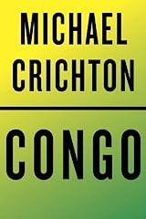 Congo Kindle Edition