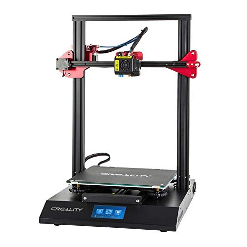 CREALITY 3D CR-10S Pro 3D printer by Technology Outlet: Amazon.es ...