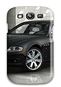 Hot Vehicles Car First Grade Tpu Phone Case For Galaxy S3 Case Cover