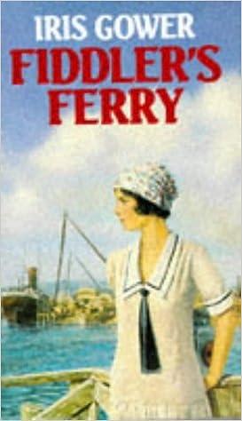 Fiddler's Ferry (The Sweyn's Eye Saga)