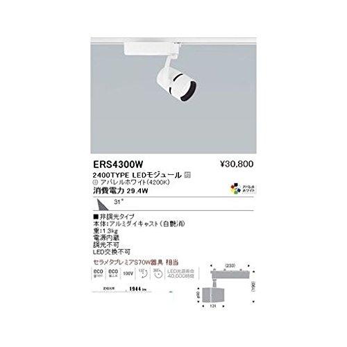 KV04150 COBスポット/2400タイプ/アパレル4200K/31° B06XSZJBN4
