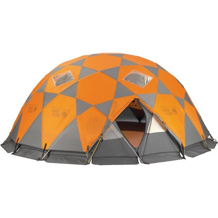 Mountain Hardwear Stronghold, Outdoor Stuffs