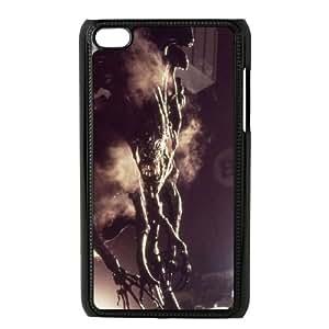 Alien Xenomorph iPod Touch 4 Case Black gift pp001_6325476
