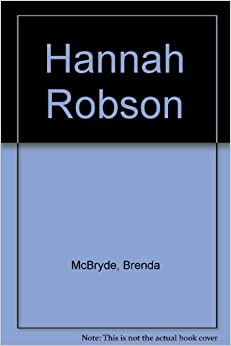 Hannah Robson