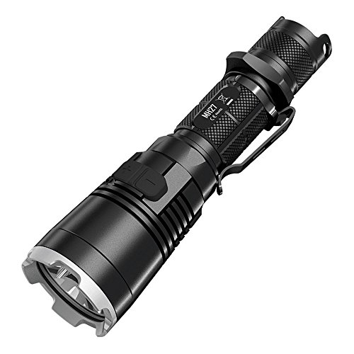 Nitecore Multi Task Hybrid MH27 Flashlight product image