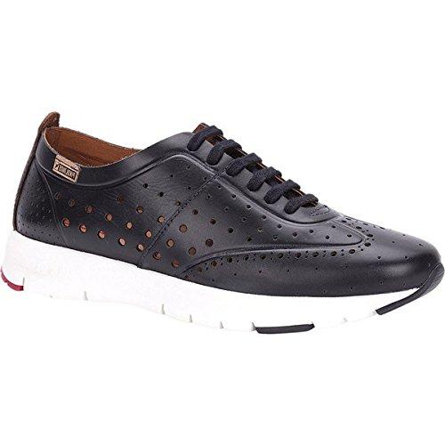 [ピコリーノス] メンズ スニーカー Reus Perforated Sneaker M6F-6086 [並行輸入品] B07DHND6W1