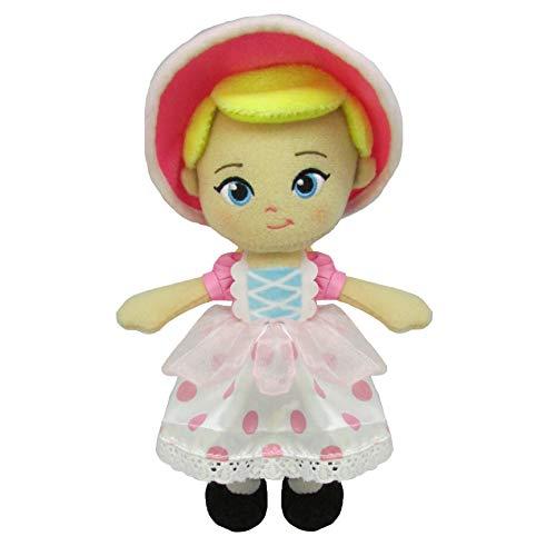 Disney Pixar Toy Story Bo Peep Plush, 8 Inch -