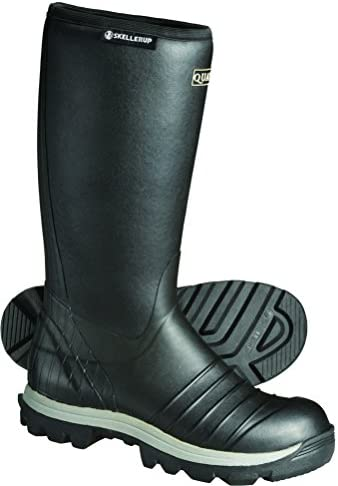 Skellerup FRQ4 Quatro Insulated 16 Boots