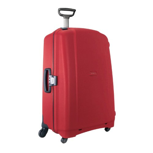 Samsonite F'lite GT Spinner 31, Red, One Size by Samsonite
