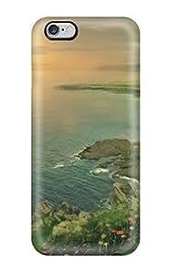 Excellent Design Ocean Man Made Case Cover For Iphone 6 Plus