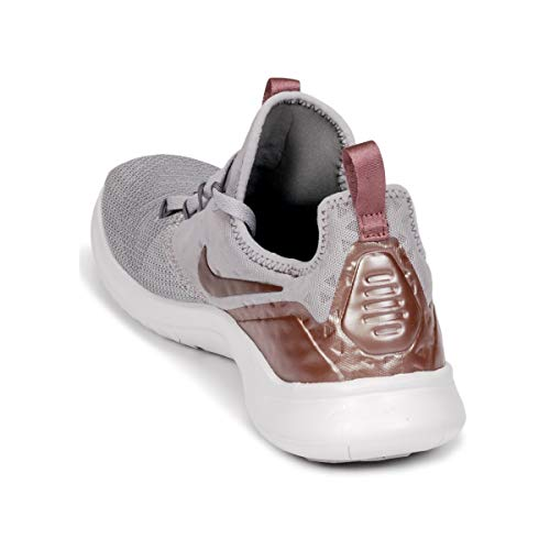 Donna Mauve Free Grey 001 Nike Scarpe Multicolore Wmns Running Grey TR Atmosphere Vast 8 Lm Smokey Rq0w7q