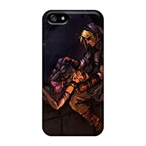 High-quality Durability Case For Iphone 5/5s(link Zelda)