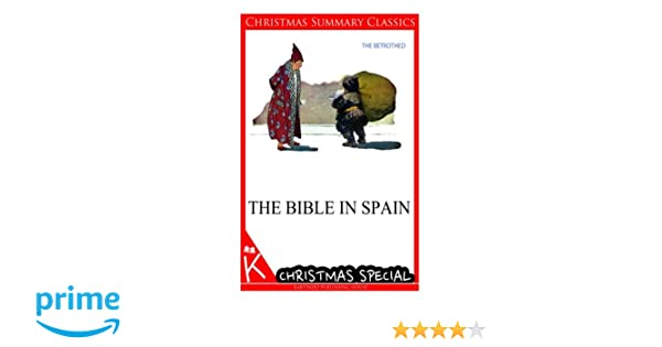 The Bible in Spain [christmas summary classics]: Amazon.es: George ...