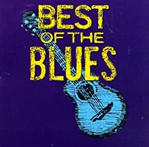 various artists best of the blues 1 music. Black Bedroom Furniture Sets. Home Design Ideas
