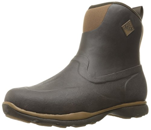 Muck Boot Men's Excursion Pro Mid BARK/OTTER  Outdoor Boot - 8 D(M) US