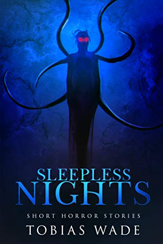 Sleepless Nights Thriller Suspense Mystery ebook product image