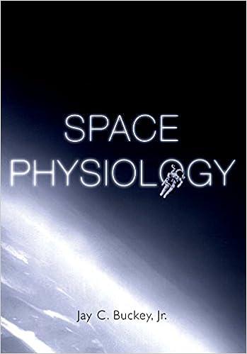 Amazon com: Space Physiology eBook: Jay C  Jr , M D  Buckey