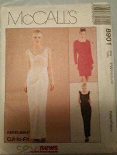 8901 dress - 5